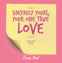 Sincerely Yours, Your One True Love Pdf/ePub eBook