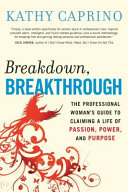 Breakdown, Breakthrough Pdf