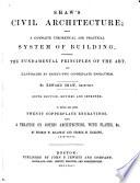 Shaw s Civil Architecture Book PDF