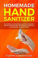 Homemade Hand Sanitizer