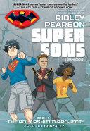 Super Sons: The Polarshield Project Pdf/ePub eBook