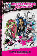 Pdf Monster High: Ghoulfriends Forever