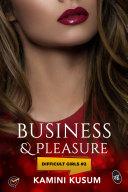 Business and Pleasure Pdf/ePub eBook