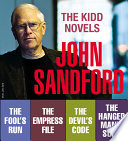 John Sandford  The Kidd Novels 1 4