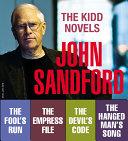 John Sandford: The Kidd Novels 1-4 Pdf/ePub eBook