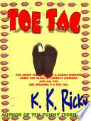 Toe Tag Book PDF