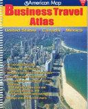 Business Travel Atlas