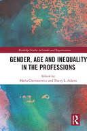 Gender, Age and Inequality in the Professions Pdf/ePub eBook