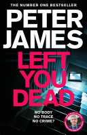 Left You Dead Pdf/ePub eBook