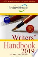 Writers Handbook 2019 PDF