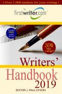 Writers  Handbook 2019