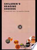 Children S Reading Choices