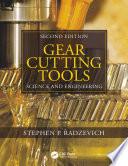 Gear Cutting Tools
