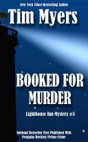 Booked For Murder Pdf/ePub eBook