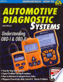 automotive diagnostics books