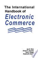 The International Handbook of Electronic Commerce Book