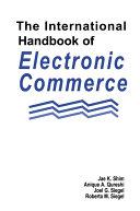The International Handbook of Electronic Commerce