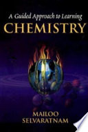 A Guided Approach to Learning Chemistry