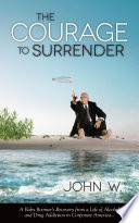 The Courage To Surrender Book