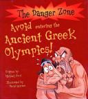 Avoid Entering the Ancient Greek Olympics!