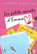 Les Petits Secrets d'Emma Pdf/ePub eBook