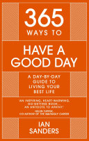 365 Ways to Have a Good Day Book