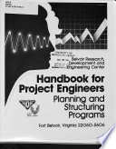 Handbook for Project Engineers