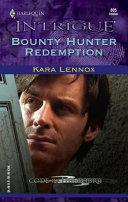 Bounty Hunter Redemption ebook