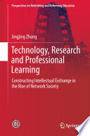 Technology, Research and Professional Learning