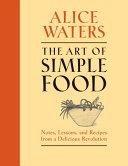 The Art of Simple Food [Pdf/ePub] eBook