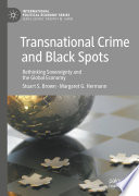 Transnational Crime and Black Spots Book PDF