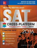 Mcgraw Hill Education Sat 2016 Cross Platform Edition