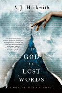 The God of Lost Words Pdf/ePub eBook