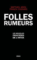 Pdf Folles rumeurs Telecharger