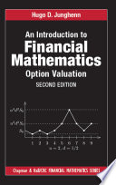 An Introduction to Financial Mathematics Book