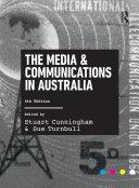 The Media and Communications in Australia Pdf/ePub eBook