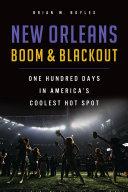 Pdf New Orleans Boom & Blackout Telecharger