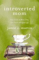 Introverted Mom Pdf/ePub eBook