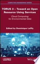 TORUS 3   Toward an Open Resource Using Services