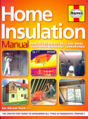 The Home Insulation Manual