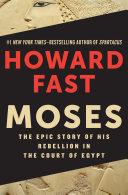 Moses Pdf/ePub eBook