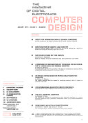 Computer Design Book