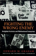 Fighting the Wrong Enemy Book