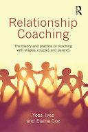Relationship Coaching Pdf/ePub eBook