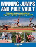 Winning Jumps and Pole Vault