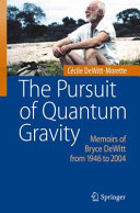 The Pursuit of Quantum Gravity Pdf/ePub eBook