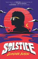 Solstice Pdf/ePub eBook