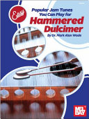 Pdf Easy Popular Jam Tunes You Can Play for Hammered Dulcimer Telecharger