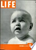 Nov 22, 1937
