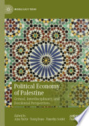 Political Economy of Palestine
